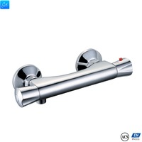 GH-512006Thermostatic Anti-Scald Shower mixer