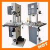 vertical Wood band saw machine/woodworking machine manufacture