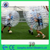 PVC or TPU Material and Sports Toy Style plastic bubble ball/human-sized hamster ball for sale