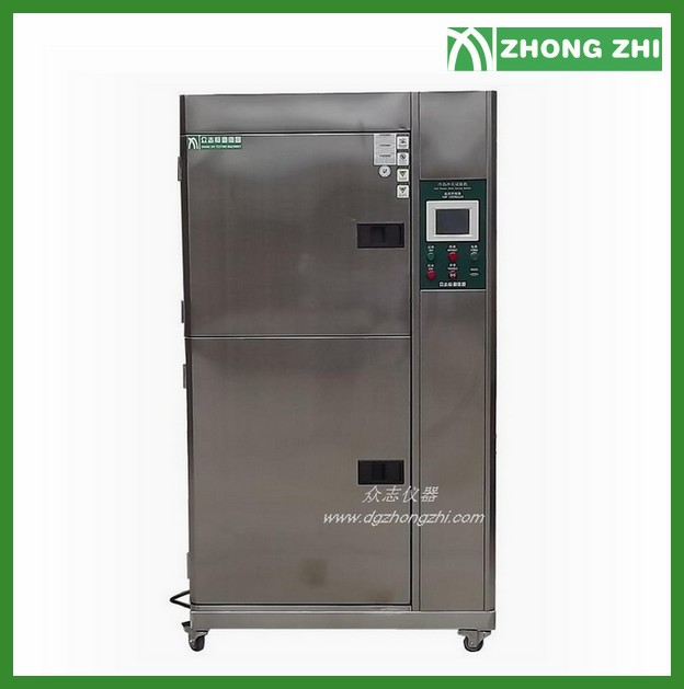 high-tech thermal shock tester/stability thermal shock tester/high voltage breakdown tester