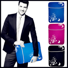 Favorable Design Computer Package 15 Inch Laptop Sleeve Carrying Notebook Bag Neoprene PAD Bag