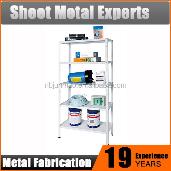 Home storage rack/goods metal <strong>shelf</strong> for warehouse or store