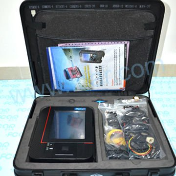 original manufacturer price FCAR F3-G Automotive diagnostic scanners for cars and trucks diagnose