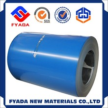 PPGI Corrugated Sheet Metal Roofing Used Cheap Steel Plates/metal sheet