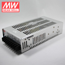 Meanwell 200W 5V 40A Single Output LVD DC-DC Converter 2 Years Warranty SD-200D-5