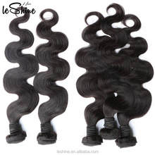 Cheap Unprocessed Seamless Remy Virgin Malaysian Natural Human Hair Weave