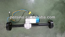 48v 1200w electric tricycle /electric pedicab rear axle BLDC motor