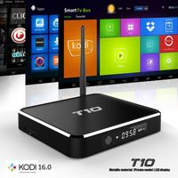 Full Hd 1080p Porn Video Xbmc Streaming Tv Box , Amlogic S805 iLepo Firmware Android 4.4 Box Tv