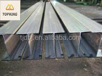 building structural material H beam steel iron dimensions