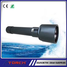 Hot sale aluminum 3C battery alloy hunting spot searchlight