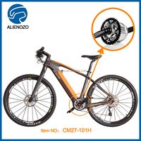 alloy 6061-t6 bicycle wheel lithuim battery electric bike, marco de bicicleta de importacion