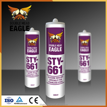 Cheap Neutral Construction Adhesive Silicone Sealant For Glass