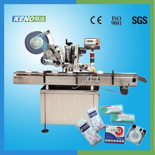 KENO-L115 labeling machinery for price label gun
