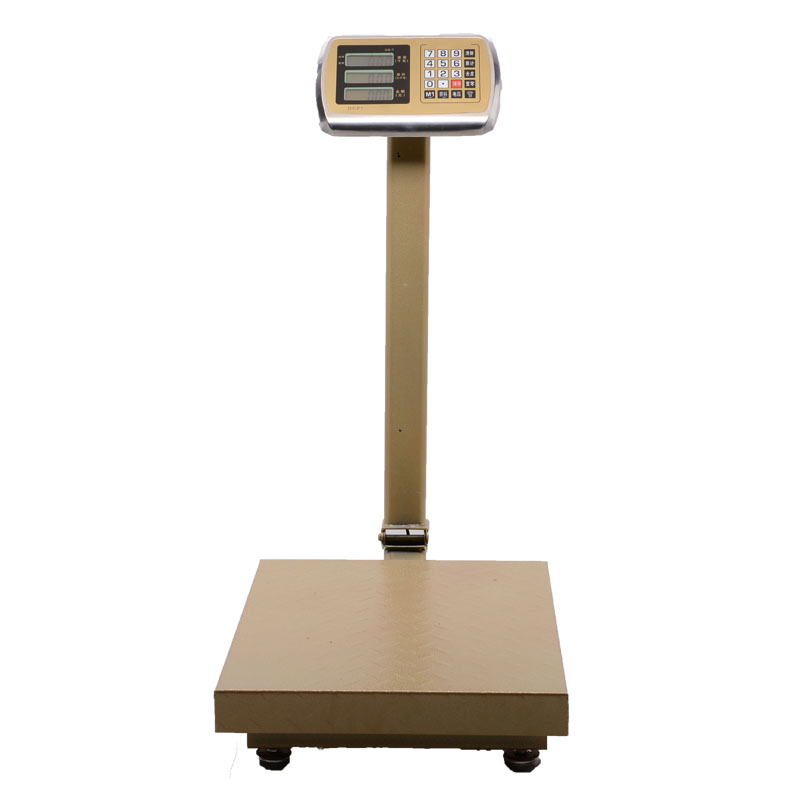 High Precision TCS Electronic Price Platform Scale
