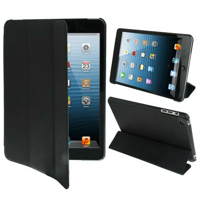 Bestselling Black 3-fold Smart Cover for iPad mini