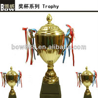 awards metal custom shape trophy