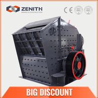 High quality stone impact crusher, concrete breakers for sale