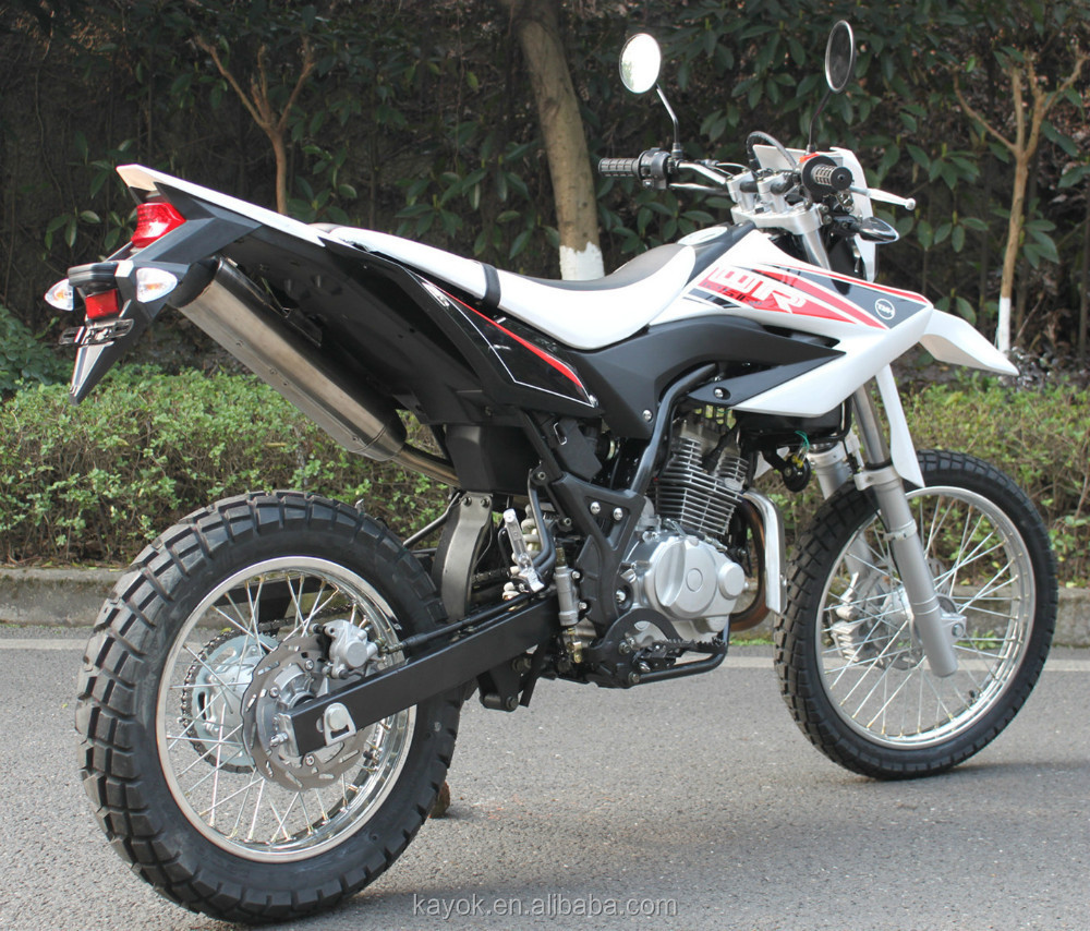 Hot Selling New style 150cc Cheap China Dirt Bike/Off Road Motorcycle/Off Road Motorbike For Sale