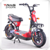 CE EEC Certification and No Foldable electric motorcycle