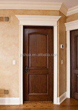 Promotion !!! USD189/Set 2 panel interior door solid wood