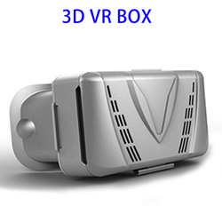 360 Panoramic VR BOX 3D Glasses, Virtual Reality VR Headset for Smartphones