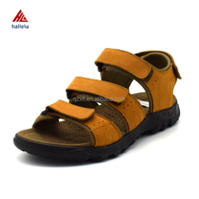 Arabic Open Toe Size 39-46 Summer Cool Comfortable Full Grain Genuine Leather Men Sandals