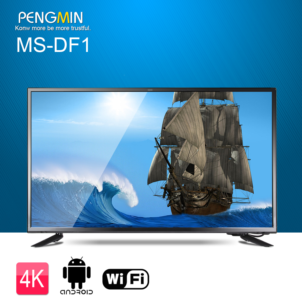 32 to 65 inch smart led tv 4k