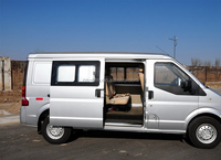 Dongfeng Brand Hot Sale Multi-purpose Car /Van With 2-11 Seats Mini Bus