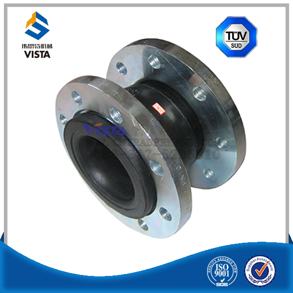 Flange type rubber expansion joint with oem service buy