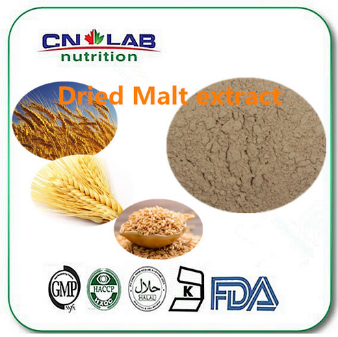 Manufacturers wholesale dry light malt extract