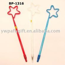 lucky star promotional ball pen
