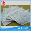 Chinese Supplier Geotextile Earthwork Products