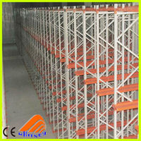 storage unit,storage racks, china supplier steel shelving for archive for Warehouse Storage