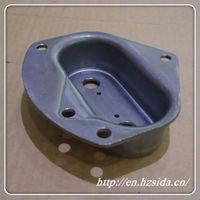 oem fabrication deep drawing steel stamping parts