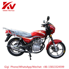 Guangzhou used 150cc air-cooled engine KAVAKI MOTOR adult sport cheap China motorcycle