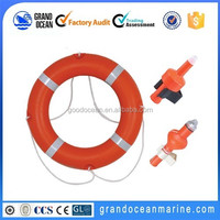 marine foam buoys / inflatable adult swim ring