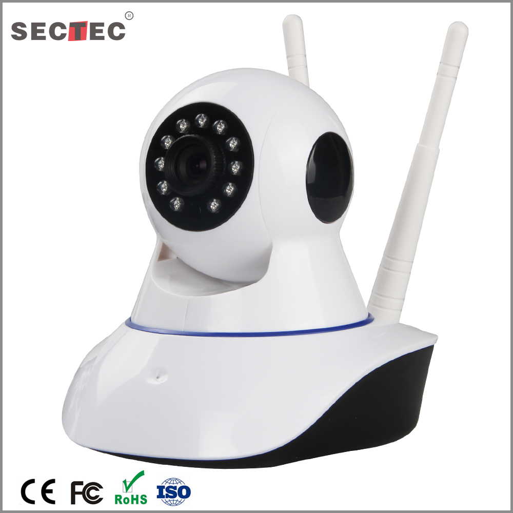 High resolution Yoosee two cables 7db Alarm Motion detection smart home wireless wifi ip camera