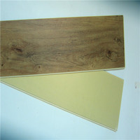 Luxury LVT Wood Like Click Lock Vinyl Plank Flooring pvc waterproof laminate flooring