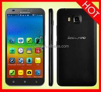 China Wholesale phone Original Brand New Lenovo A916 Android4.4 5.5 Inch Screen MTK Octa Core 1GB Ram Cheap price with 4G