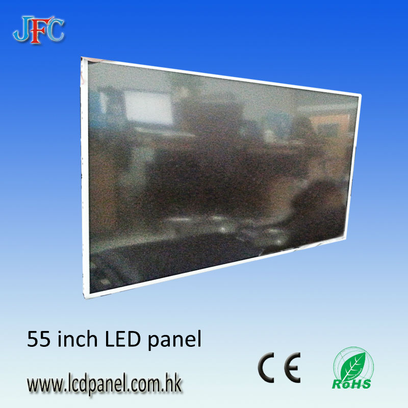 "55""LED Panel for SAMSUNG LTI550HN08,FHD advertising display screen"
