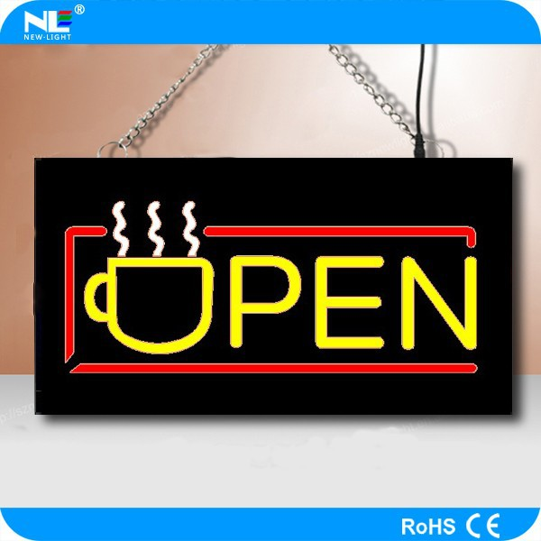 Guangzhou outdoor programable led moving sign for scrolling message & remote control atm led sign
