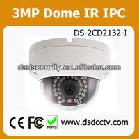 HIKVISION IP Network Camera 3MP Outdoor IR Mini Dome DS-2CD2132-I