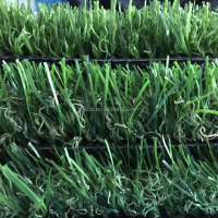 Synthetic Turf Artificial Lawn Grass For