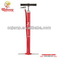 China Bicycle Air Inflator Hand Pump