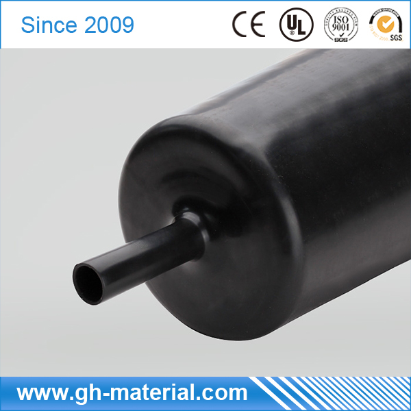 Factory Price Medium Wall Thermal Stability Heat Shrink epdm Electronic Insulation Tube