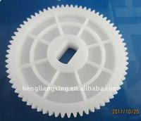 new large product plastic gear