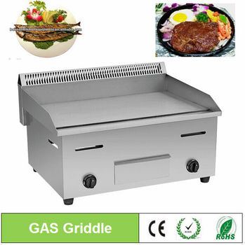 teppanyaki grill gas flat plate griddle for sale buy. Black Bedroom Furniture Sets. Home Design Ideas
