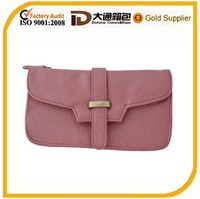 leather clutch handbag london
