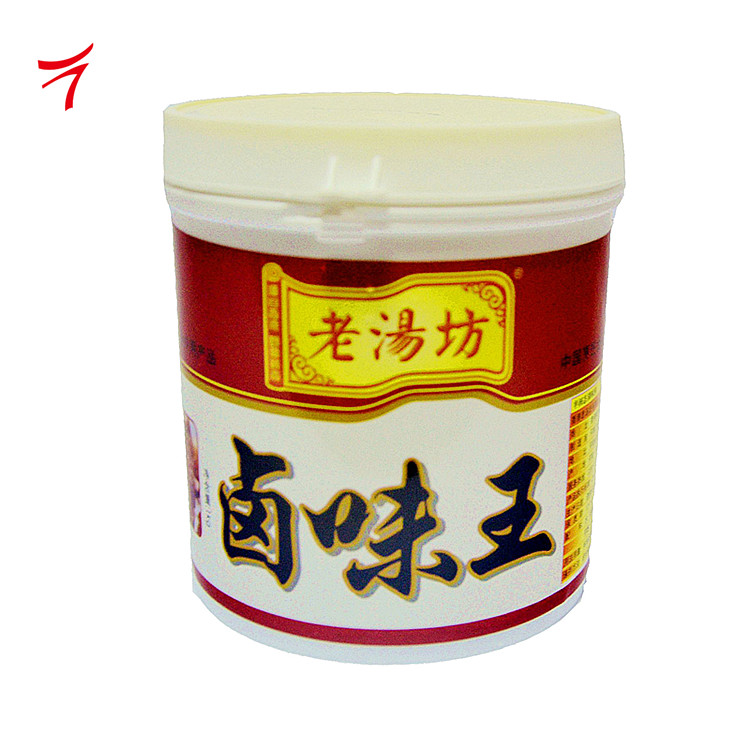 Braised Beef Soy Sauce Powder Flavour