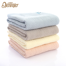 Wholesale Gift Cotton Embroidered Towels Set